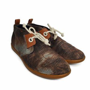 Anthro Armistice Chukka Sneaker